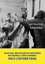 Tchernobyl de Kostine, Igor | Livre | état très bon