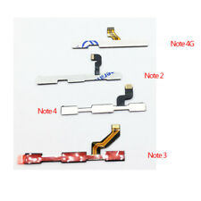 Power Button Volume Flex Cable For Xiaomi Redmi Note 2 Note 3 Pro Note 3G 4G