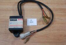 Yamaha YZ125A 3SR-85540-10 CDI UNIT ASY Genuine NEU NOS xs4010