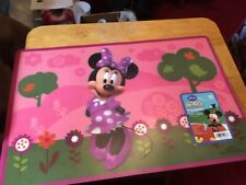 Decor.~Disney Placemats~Minnie Mouse~Set of (3)Three