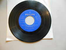 MOUTH AND MACNEAL how do you do /land of milk and honey PHILIPS CANADA LABEL 45
