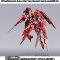 Bandai METAL BUILD GUNDAM Avalanche ASTRAEA TYPE-F Avalung Dash OP Option SET