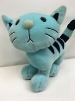 Official Bob The Builder Pilchard The Cat Plush Toy