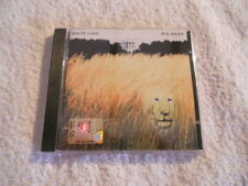 "White Lion ""Big Game"" 1989 cd Atlantic Records New"