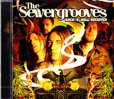 Sewergrooves Rock 'n' roll Receiver CD NUOVO