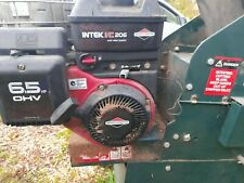 More details for petrol wood chipper