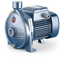 New Pedrollo Centrifugal Single Phase pump (CPm100 CPm600) 0.3HP/0.5HP
