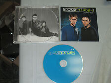 Savage Garden - Affirmation (Cd, Compact Disc) Complete Tested