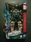 Transformers War For Cybertron: Earthrise Fasttrack Deluxe Class