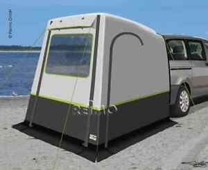 """Reimo Rear Tailgate Awning """"Update"""" Mercedes Vito, Tailgate Camping Tent"""