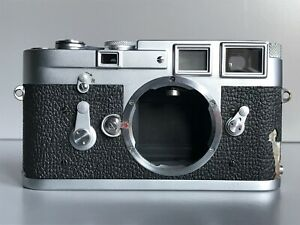 Leica M3 - 1073762