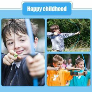AU 15lb Archery Takedown Straight Bow Longbow Children Training PET