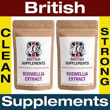 Boswellia Serrata 964mg (626mg Boswellic Acid) Anti Inflammatory 2 Month Supply