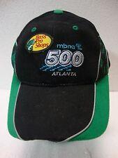 BASS PRO SHOPS MBNA 500 ATLANTA BALL CAP ADJUSTABLE HAT NASCAR COLLECTIBLE