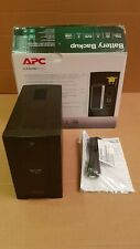 APC Back-UPS BX700UI 700 Battery Back Up Standby UPS & Filter - NEW BATTERY