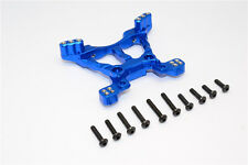 Traxxas Slash 4X4 & Stampede VXL Upgrade Parts Aluminum Front Shock Tower - Blue