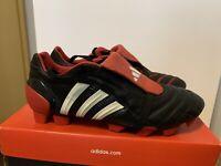 Adidas Predator LZ SG Julian Draxler Matchworn PSG Schalke