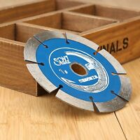 Marble Diamond Coated Cutting Grinding 8 Segment Saw Blade Disc Wheel Rotary Kit