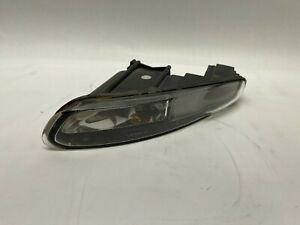 2005-2007 MASERATI COUPE GT FRONT LEFT DRIVER SIDE BUMPER FOG LIGHT LAMP OEM