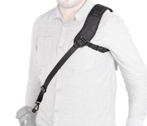 Quick Strap 2 Kameragurt Schultergurt Universal mit Befestigungsplatte