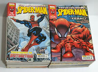 The Astonishing Spider-Man Comics Issues 12 - 49 (2007 - 2009) - See Description