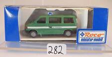 Roco 1/87 No. 1479 VW Volkswagen T4 Bus TWS Gas-Entstördienst OVP #282