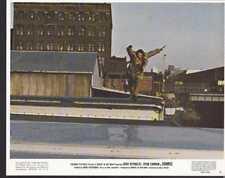 Burt Reynolds in Shamus 1973 vintage movie photo 34758