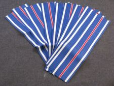 Original WW2 Distinguished Flying Cross medal ribbon, exc 1- 6 inch length