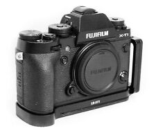 Fujifilm X-T1 fuji film xt1 XT1 With L Bracket