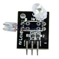 2/5/10PCS KY-039 5V Finger Measuring Heartbeat Sensor Senser Detector Module