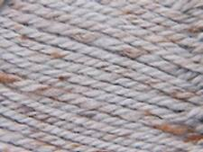 Cleckheaton Country Naturals 8ply 50g Ball Knitting Yarn - Grey