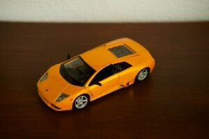 Lamborghini Murcielago LP640 1:24 Modellauto (unbespielt)   Maisto