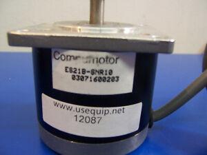 12087 Parker compumotor ES21B-SNR10 motor linear drive motor