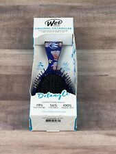 One Wet Brush Original Detangler Hair Brush Vintage Florals Limited Edition