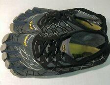 Vibram FiveFingers Men's Seeya Running Shoe Blue/Black Sz 41 US 8.5-9 13M3802