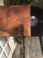 Moody Blues To Our Childrens Childrens Children Vinyl LP  (THS 1) 1969 VG++