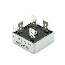 1 pcs KBPC3510 Bridge Rectifier Gleichrichter 1000V AC change DC 35A KBPC-3510