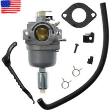 Carburetor Set For Craftsman 17.5hp riding mower Briggs & Stratton 793224 698445