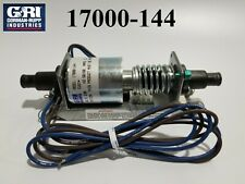 Gorman Rupp Industries Gri 17000 144 Oscillating Pump Ept 230v