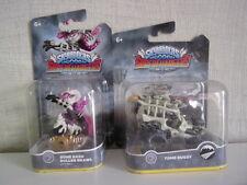Skylanders Superchargers - Bone Bash Roller Brawl und Tomb Buggy - NEU & OVP