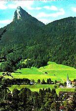 Kurort Kreuth bei Tegernsee , Ansichtskarte ,1979 gelaufen