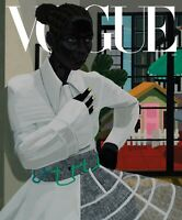 US VOGUE MAGAZINE SEPTEMBER 2020 - HOPE -  KERRY JAMES MARSHALL - NO LABEL - NEW