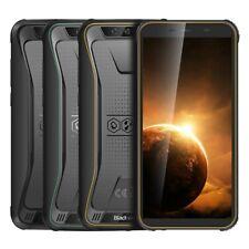 Rugged 4G wasserdicht Handy Blackview BV5500 Plus Android 10 Smartphone 3GB+32GB