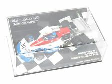 1/43 MARZO 761 FORD First National CITY WINNER ITALIAN GP 1976 R. Peterson