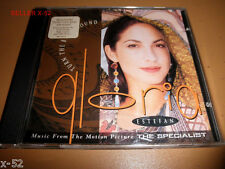 GLORIA ESTEFAN single 6 track CD TURN THE BEAT AROUND remix CONGA mix