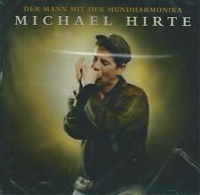 MICHAEL HIRTE - Der mann mit der mundharmonika