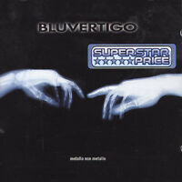 Metallo Non Metallo - Bluvertigo (1997, CD NUOVO)