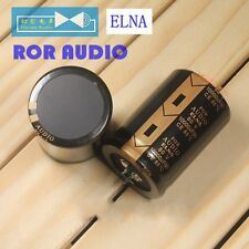 1PC ELNA AUDIO Electrolytic Capacitor 35x50 80V 10000UF 85℃ JAPAN #E068 YX