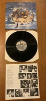 BEACH BOYS KEEPIN' THE SUMMER ALIVE 1ST PRESS 1980 UK VINYL LP CRB86109 A1/B1.EX