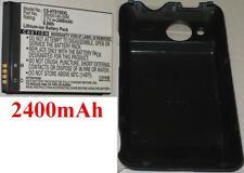 Coque + Batterie 1200mAh type 35H00146-00M  Pour HTC EVO Shift 4G